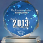Your Insurance Agency | Recipient of the Best-of-Richmond-2013-Award-Winner for Insurance Agencies | (999) 999-9999