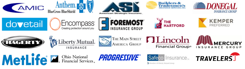 Your Insurance Agency   Compaines Represented by Northeast Financial Group   East Lyme, Connecticut   (999) 999-9999